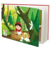 Smart Games - Little Red Riding Hood Deluxe Puzzle Game