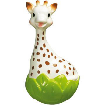 Sophie the Giraffe Musical Roly Poly Toy