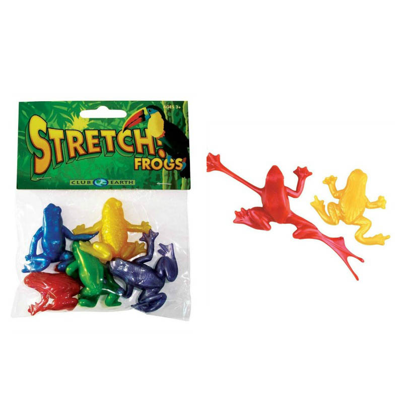 IS Stretch Frogs 5 pk