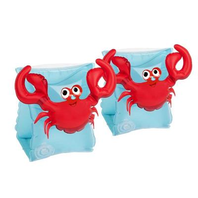 Sunny Life Arm Band Floaties - Crabby