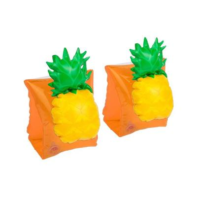 Sunny Life Arm Band Floaties - Pineapple