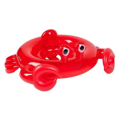 Sunny Life Crabby Inflatable Baby Float