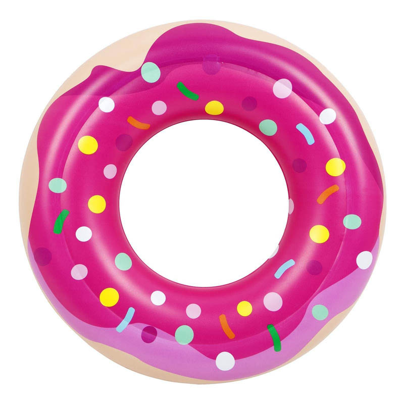 Sunny Life Inflatable Kiddy Pool Ring - Donut