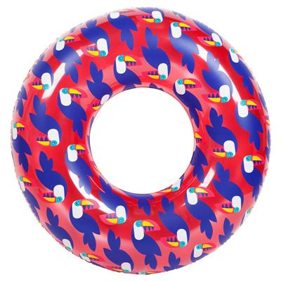 Sunny Life Toucan Inflatable Pool Ring