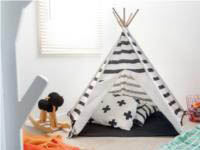 Teepee with Cushions
