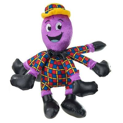 The Wiggles Henry Legs Soft Toy
