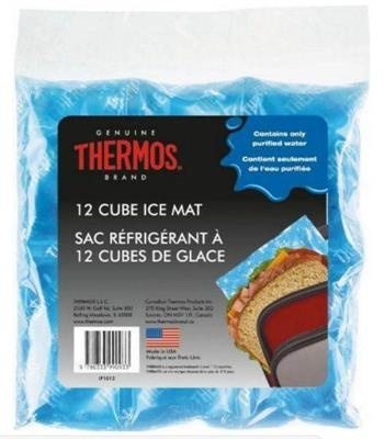 Thermos 12 Ice Cube Mat