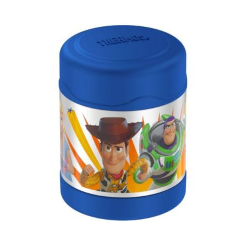 Thermos Funtainer 290ml Insulated Food Jar - Toy Story