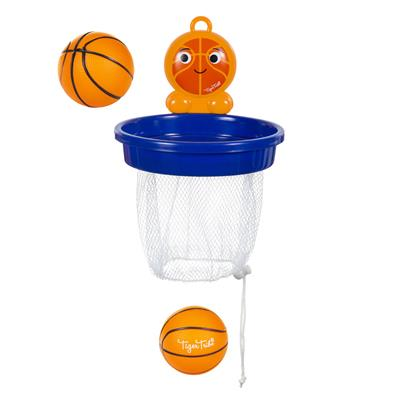 Tiger Tribe Bath Ball Dunk Time