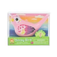 Tiger Tribe Chirpy Bird Whistle