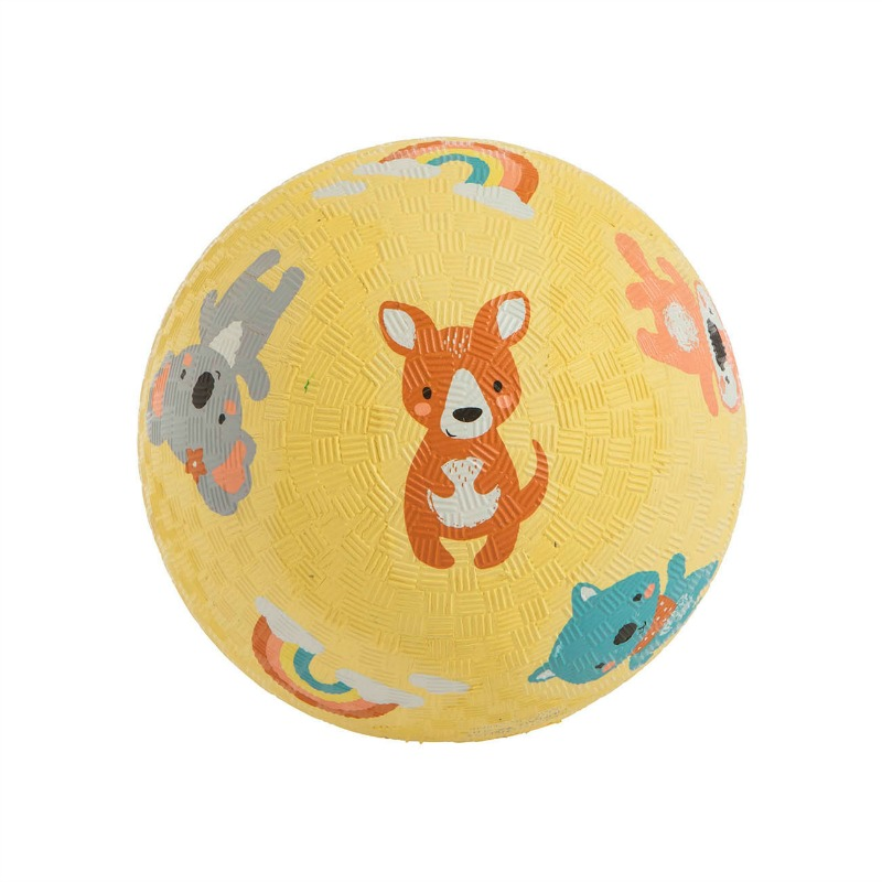 Tiger Tribe Gumtree Buddies Play Ball