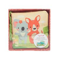 Tiger Tribe Gumtree Buddies Pram Book