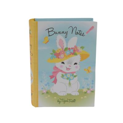 Tiger Tribe Little Bunny Notes