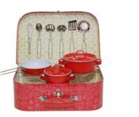 Image Result For Tiger Tribe Vintage Kitchen Set