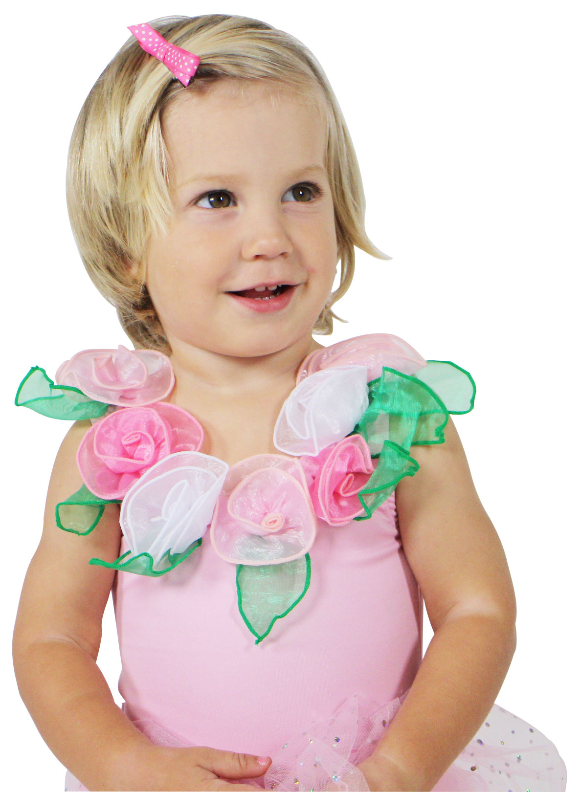 Toddler Fairy Dust Dress