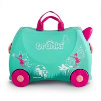 Trunki Kids Suitcase Flora Fairy