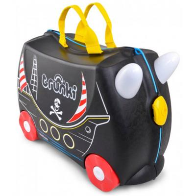 Trunki Kids Suitcase - Pedro Pirate