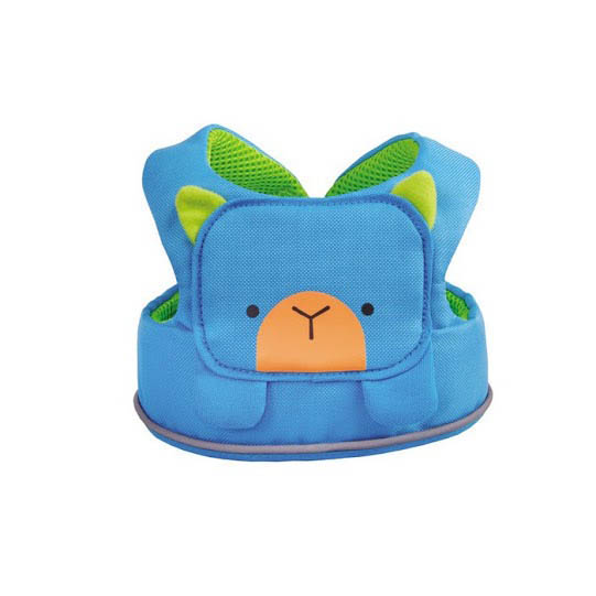 Trunki-Kids Travel Accessories-ToddlePak-Bert {Blue}