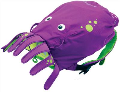 Trunki PaddlePak - Inky the Octopus Medium
