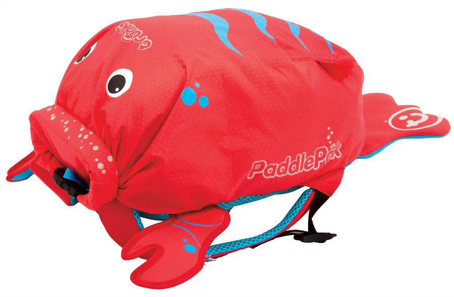 Trunki PaddlePak - Pinch Medium