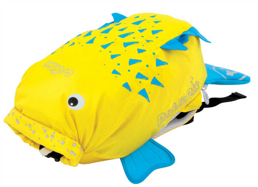 Trunki PaddlePak - Spike Medium