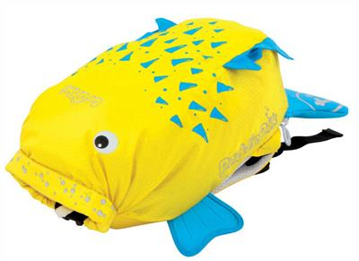 Trunki PaddlePak - Spike the Blow Fish Medium