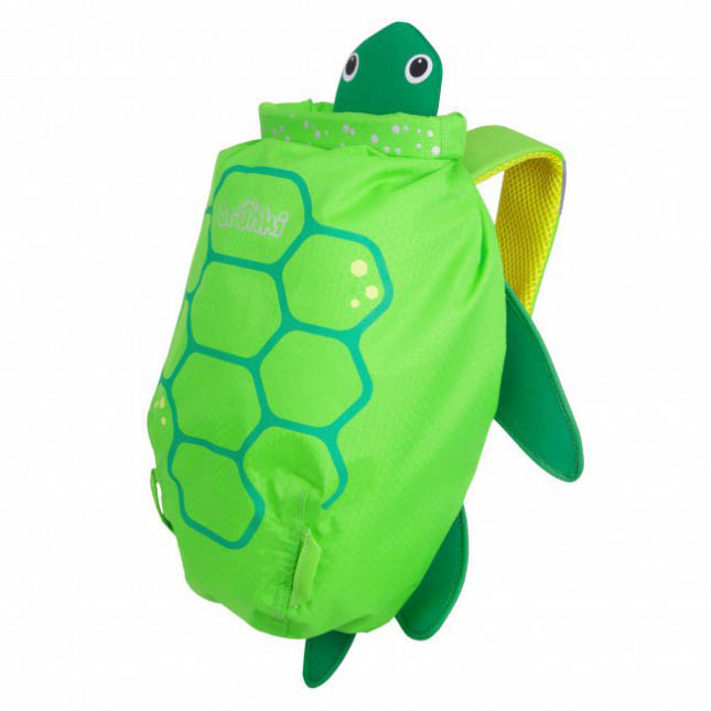 Trunki PaddlePak - Turtle Medium