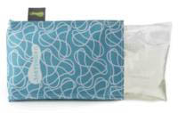 U Konserve Ice Pack & Sweat-Free Cover - Sky Blue