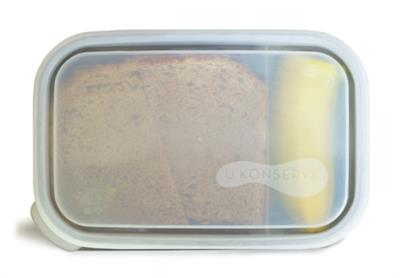 U Konserve Rectangle Container Replacement LID only
