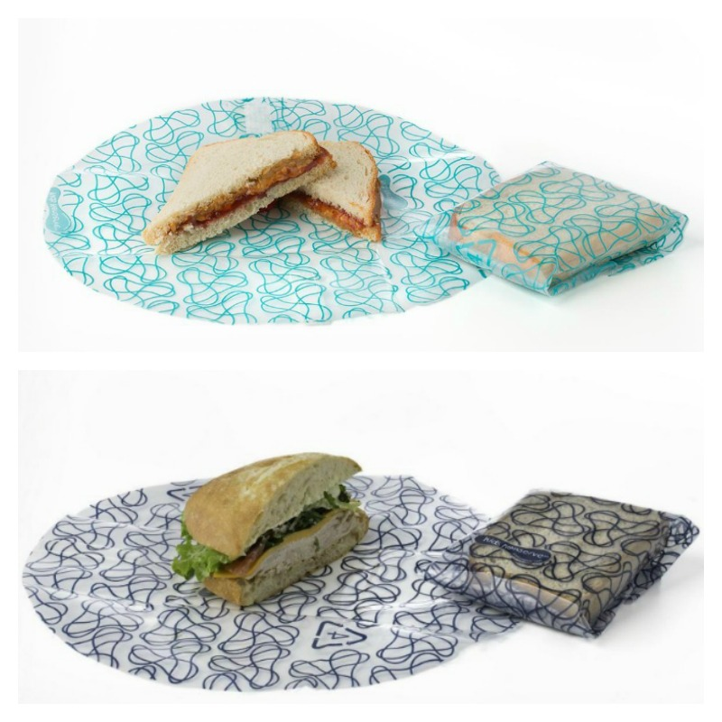 U Konserve Reusable Food Kozy Wrap 2 pk
