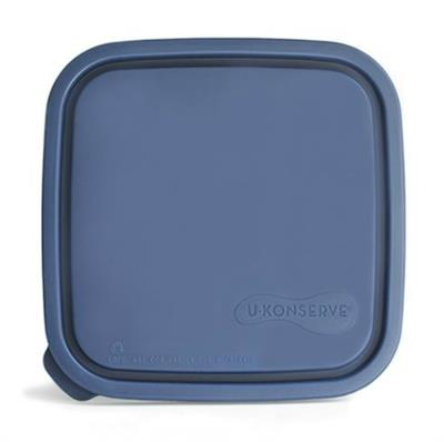 U Konserve To-Go Large Square Lid