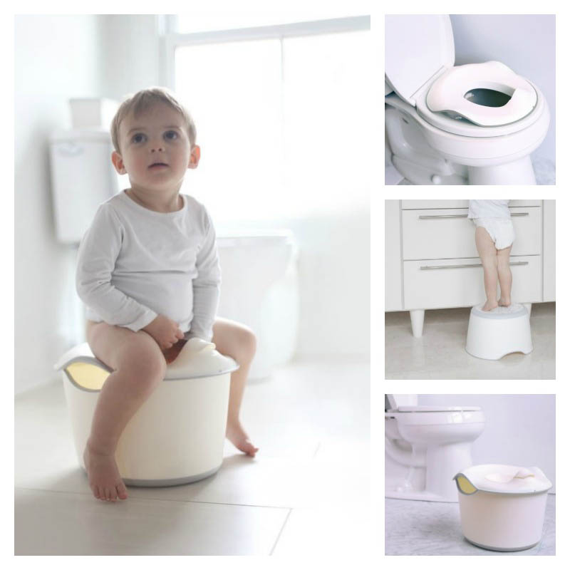 Ubbi - 3 in 1 Potty