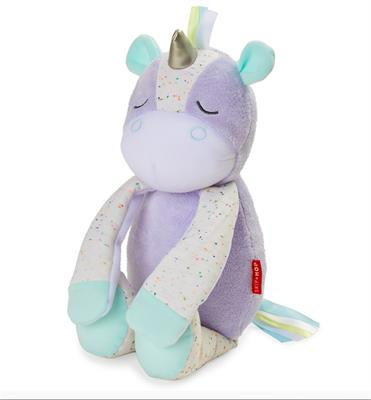Unicorn Cry Activated Soother