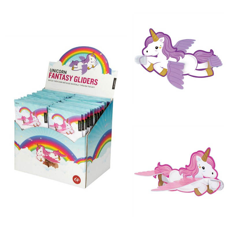 IS Unicorn Fantasy Glider