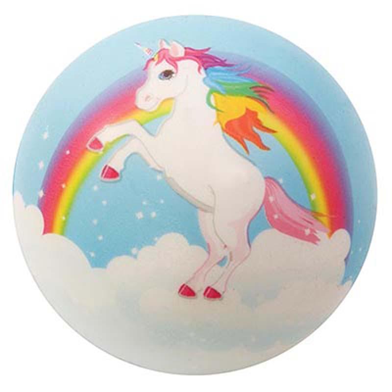 IS Unicorn Stress Ball