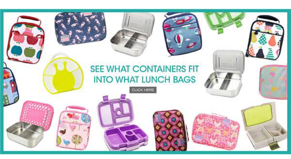 What Lunch Box fits What Lunch Bag ?