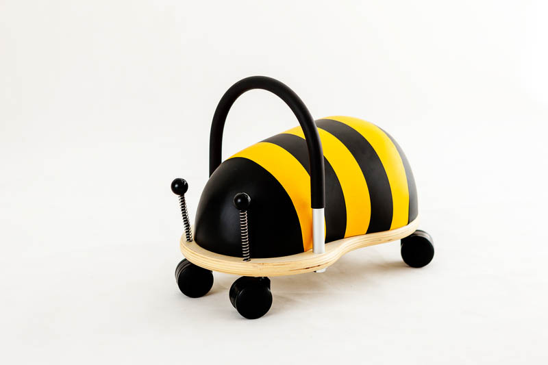 Wheely Bug Ride On Bee