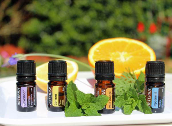 Why Doterra Essential Oils ?