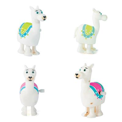IS Wind Up Llama