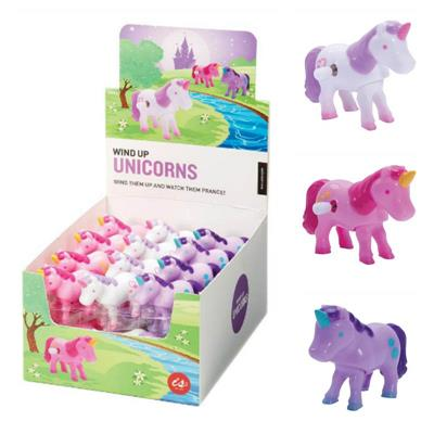 Wind Up Unicorns