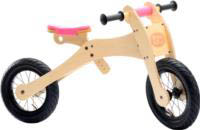 Wooden 4-in-1 Trybike - Stage3