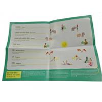 Yogi FUN Sun Salutation Floor Puzzle