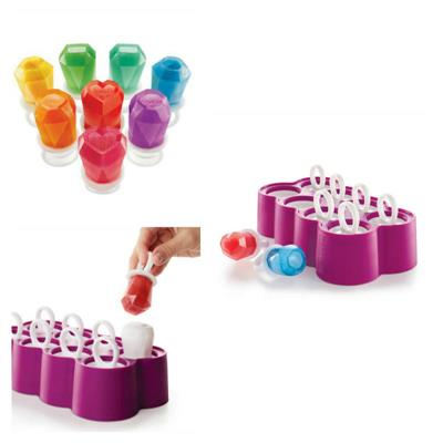 Zoku - Ring Pop Moulds