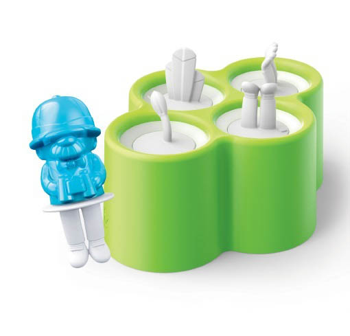 Zoku - Safari Pop Moulds